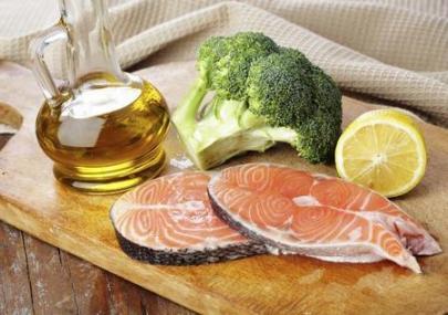 Выбор продуктов при заболевании
