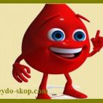 visokiy gemoglobin u mujchin