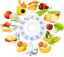 Витамины и микроэлементы в питании при заболевании щитовидной железы