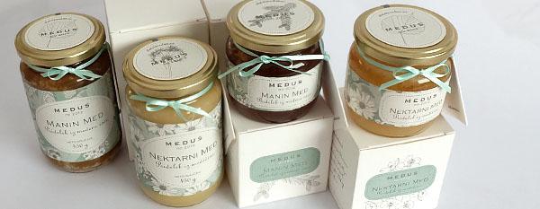 medus od 2012 nektarni in manin med
