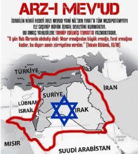 arzı mevud haritası ile ilgili görsel sonucu