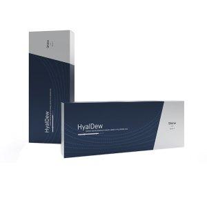 HyalDew SHINE Ácido hialurónico