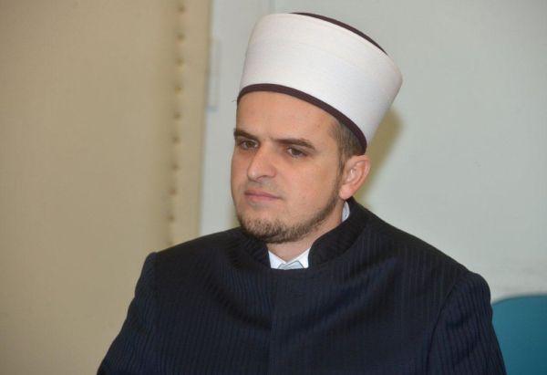 Ramazanska poruka-čestitka glavnog imama