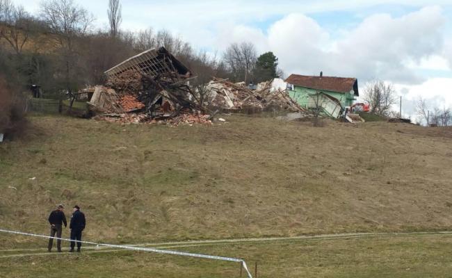 Islamska zajednica pružila pomoć stradalim obiteljima u Hrv.Kostajnici