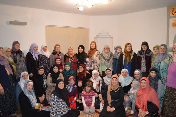 Održan mevludski program i druženje za žene