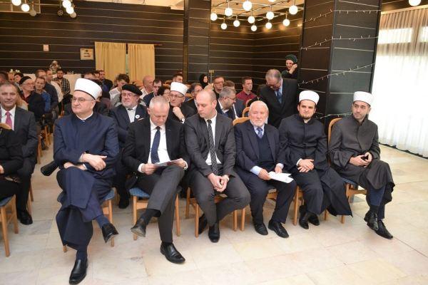 Održana Svečana akademija povodom jubileja u MIZ Karlovac