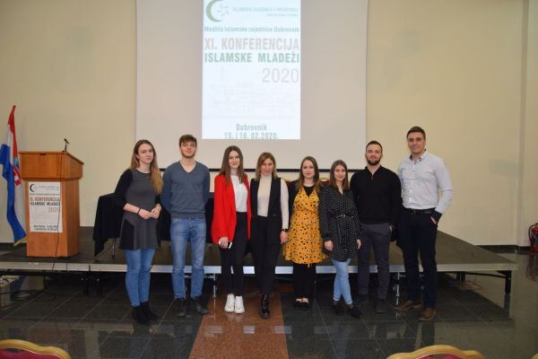 Održana 11. Konferencija islamske mladeži Hrvatske u Dubrovniku