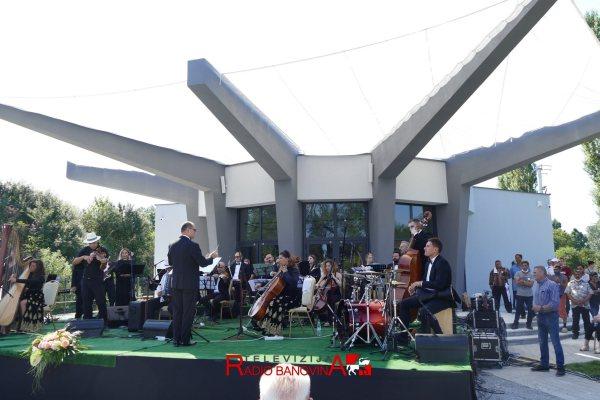 Otvoren Romski memorijalni centar Uštica-Jasenovac