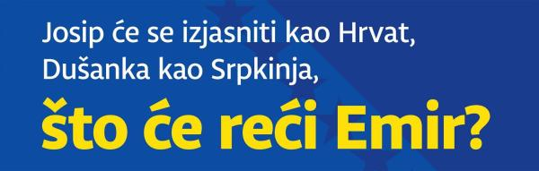 Počeo popis stanovništa 2021. u Hrvatskoj – važnost nacionalnog izjašnjavanja
