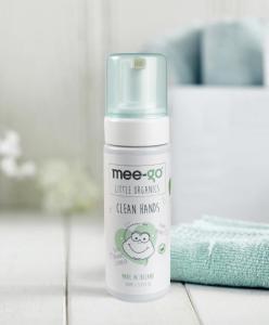 mee-go organic skincare hand sanitiser