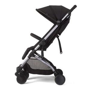 Mee-go trio stroller grey