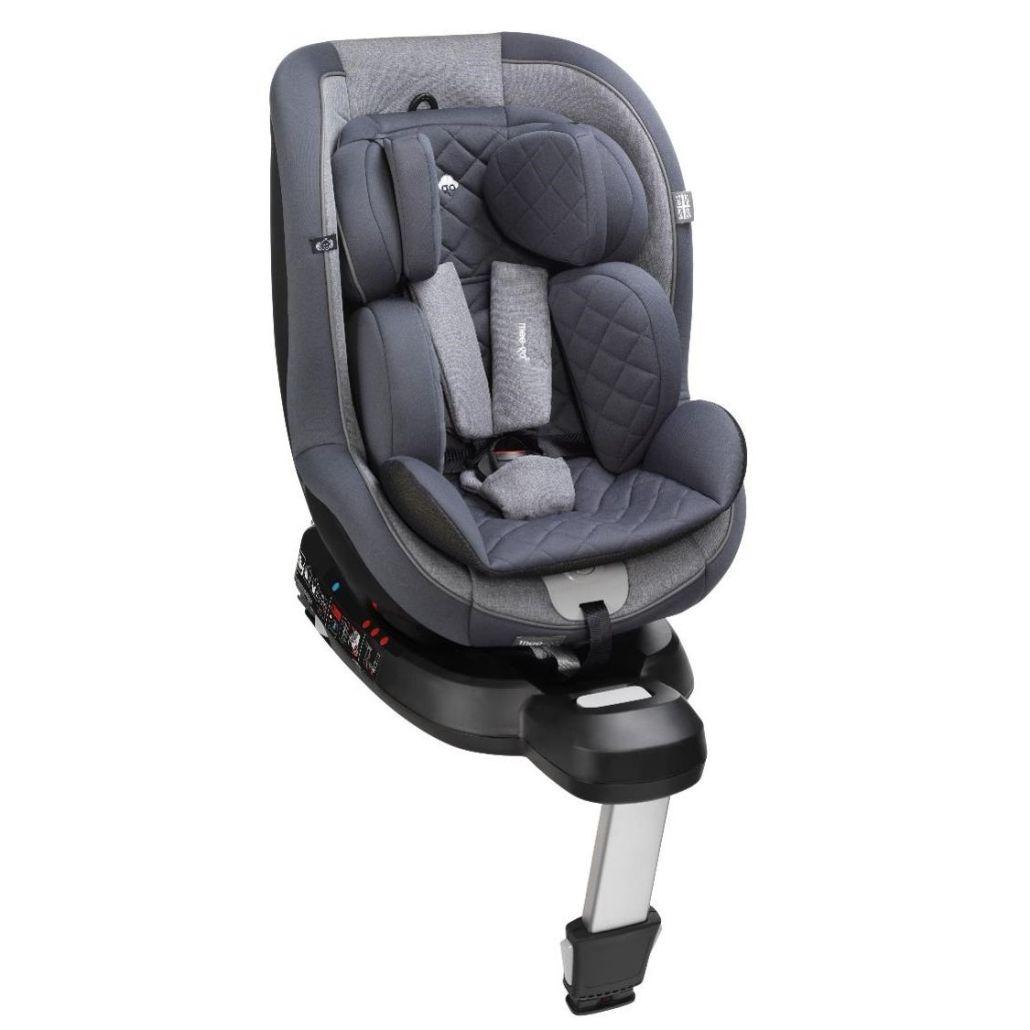 360 i-Size Car Seat