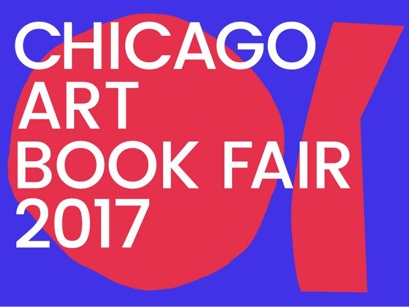 CHICAGO ART BOOK FAIR
