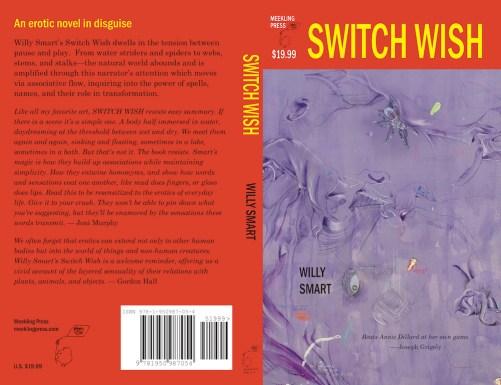 Switch Wish by Willy Smart