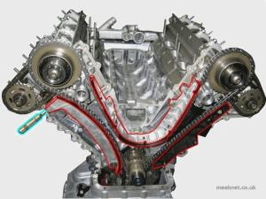 Timm's BMW M60, M62 and M62TUB V8 Engines  Scray Noises