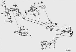 Timm's BMW E31 8-Series Common Problems