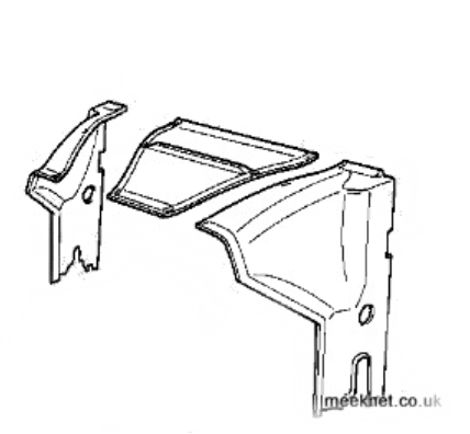 Saturn Throttle Position Sensor Connector Saturn Map