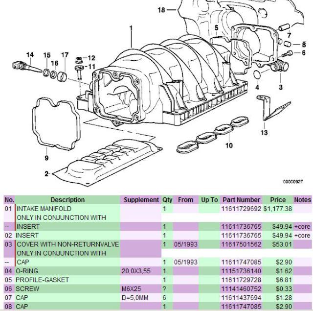 Wiring Diagram Bmw E28