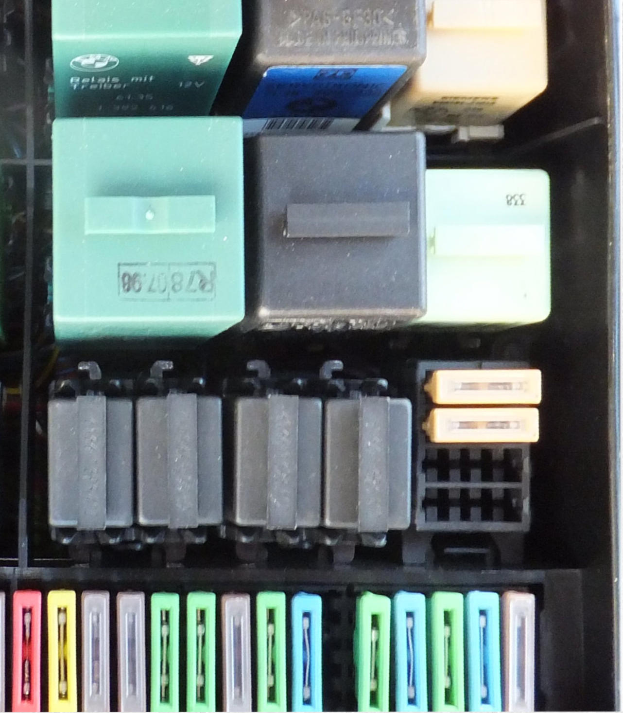 hight resolution of timms bmw e31 fuse finder bmw 840ci fuse box