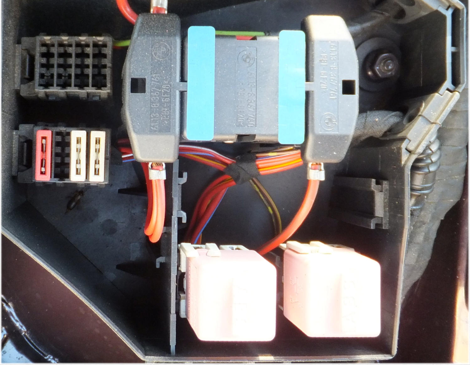 hight resolution of timms bmw e31 relay finder john deere fuse box location bmw 850i fuse box location