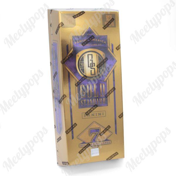 2020 Panini Gold Standards Football Box
