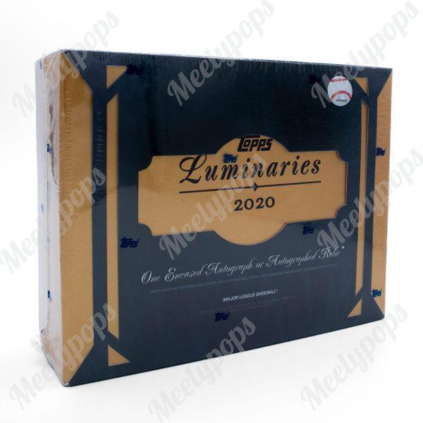 2020 Topps Luminaries Baseball