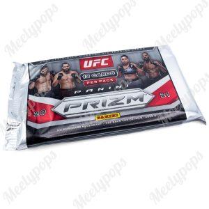 2021 Panini Prizm UFC pack