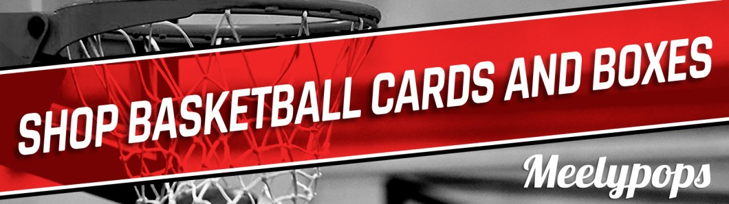 Shop Basketball cards and boxes