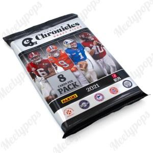 2021 Panini Chronicles Draft Picks Football Pack