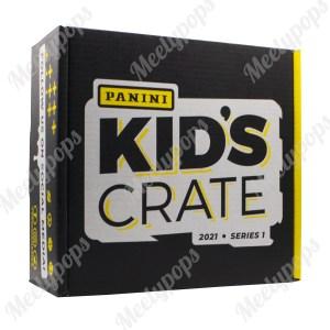2021 Panini Kids Crate Series 1 box