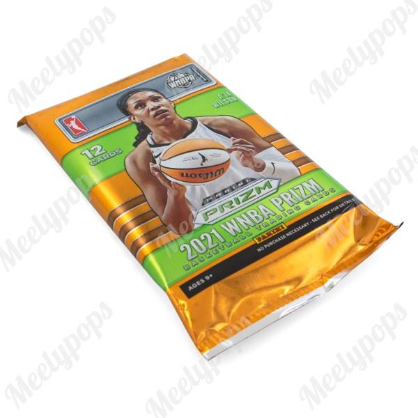 2021 Panini Prizm WNBA Basketball pack