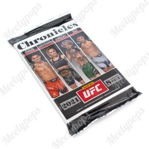 2021 Panini Chronicles UFC pack
