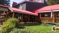 The Brundage Inn - McCall, Idaho - Meemaw Eats
