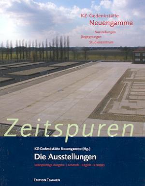 Museumgids KZ Gedenkstätte Neuengamme