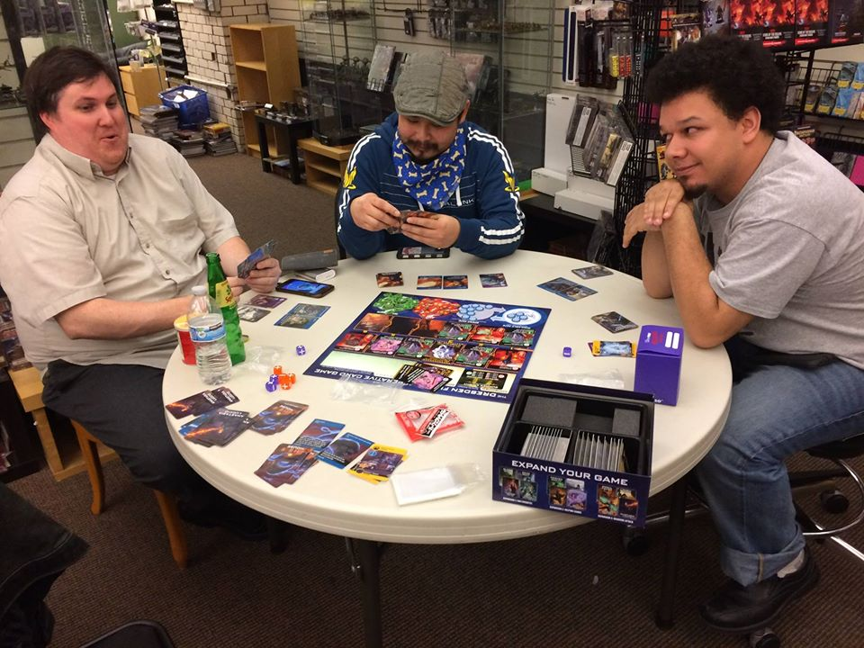 Helping Hands Expansion Role Play Game Evil Hat Productions DFCO