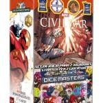 Starter de Dice Masters Civil War