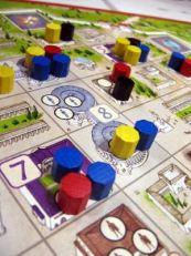 La caída de Pompeya. Así va quedando la ciudad.