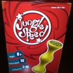 Jungle Speed. Recuerdos de partidas…