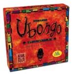 Ubongo!. 3 jugadores. 8 y 11 años.