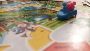 El juego de la vida. Familia numerosa