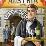 Grand Hotel Austria. 3 jugadores. 12 y 9 años