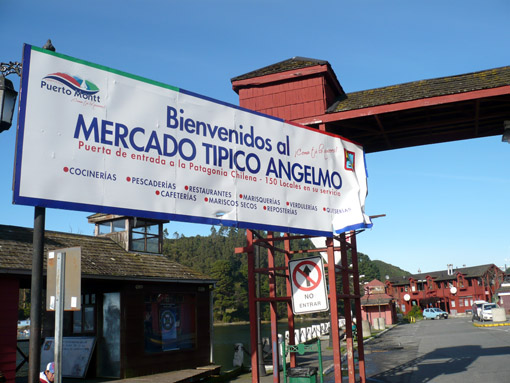 Mercado Angelmo