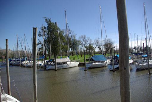 Club Regata in Ensenada