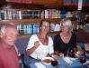 Fritz, Ingrid und Moni