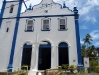 Die Kirche von Morro de Sao Paulo
