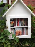 Free library - burenhulp