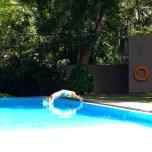 duik-in-het-water