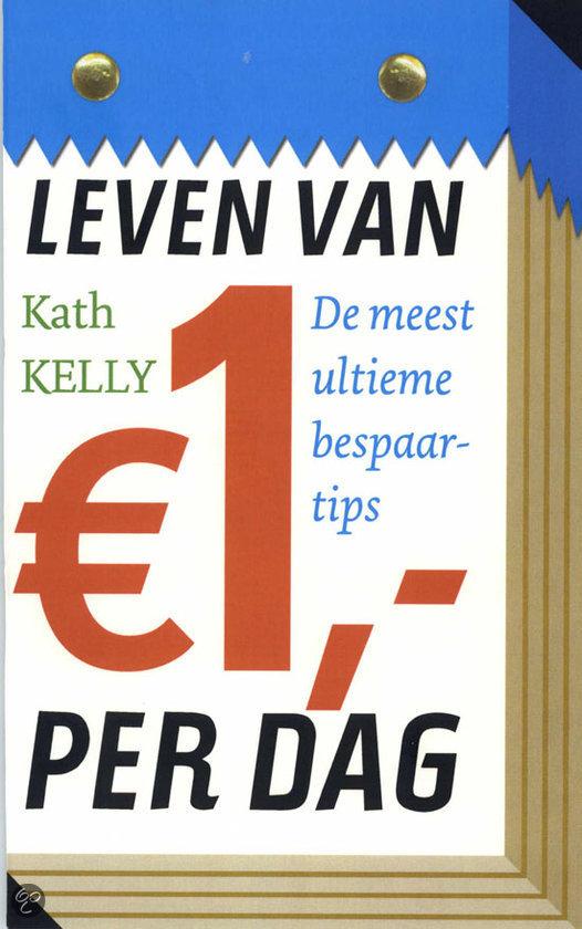 Leven van een euro per dag, kan dat?