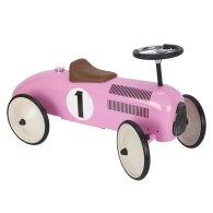 metalen-roze-loopauto