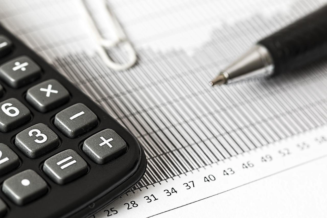 financieel jaarplan